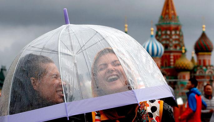 Зима без правил: что ждет москвичей