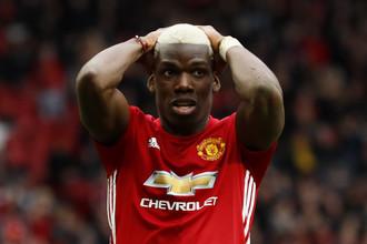 «Манчестер Юнайтед» на своем поле поделил очки с «Борнмутом» в матче 27-го тура АПЛ