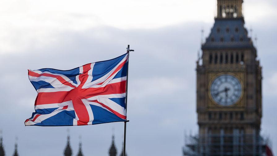 Треть британцев поддержали «жесткий» Brexit