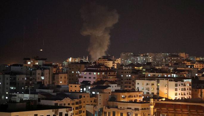 Нетаньяху в тревоге: Израиль и Палестина обменялись ударами