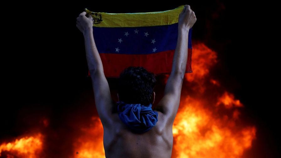 Инфляция за год в Венесуэле составила почти 2 миллиона процентов