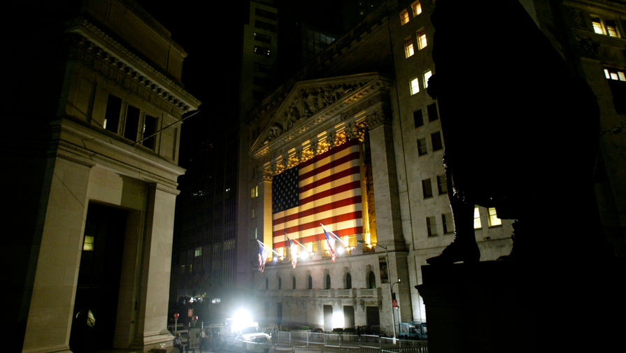 Bank of America: в США начался финансовый кризис