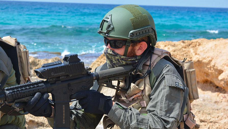 «Умный» выстрел: США тестируют в Сирии новый прицел