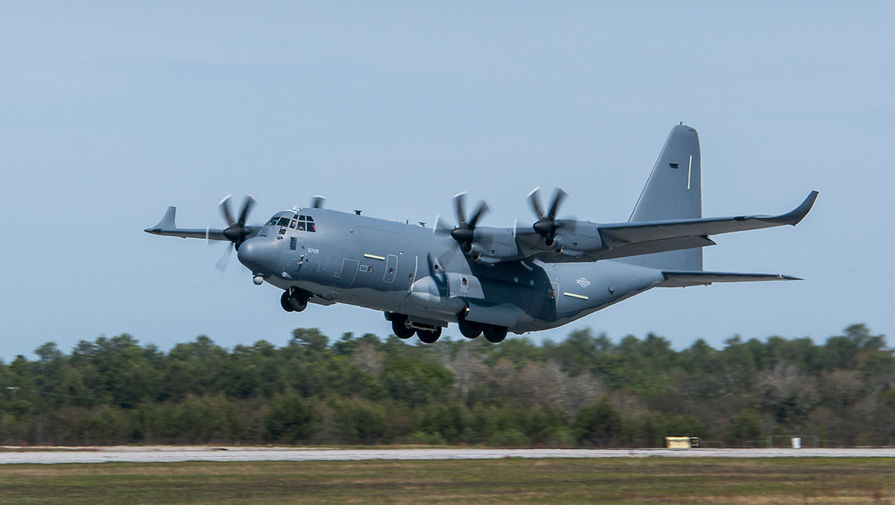 Бомбить издалека и помногу: США создают самолет-арсенал