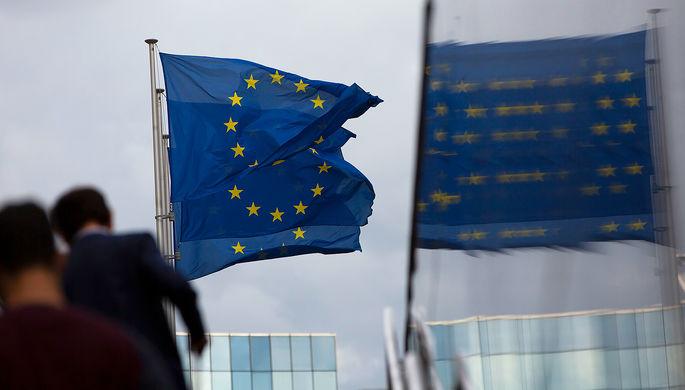 «Ни жарко, ни холодно»: Госдума отреагировала на санкции ЕС