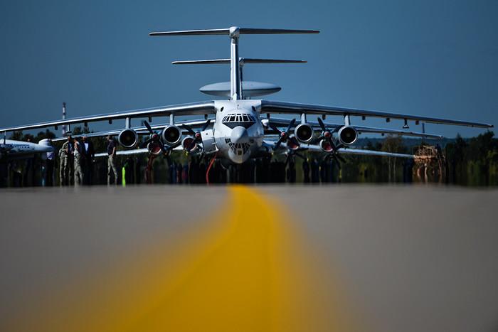 Появились подробности гибели пилота украинского Ил 76 в Ливии