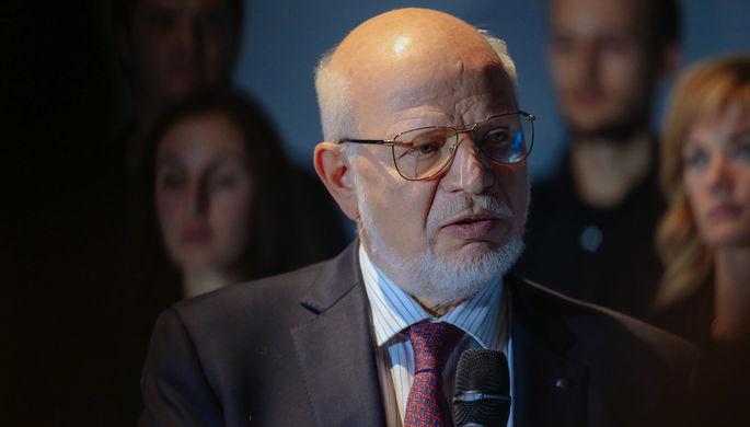 Председатель Совета при президенте РФ по развитию гражданского общества и правам человека, советник...