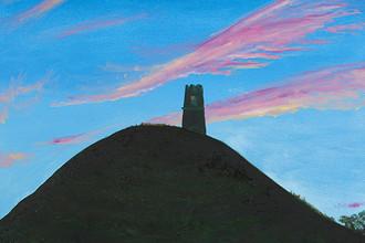 «Гластонбери тор», Борис Гребенщиков, 2013