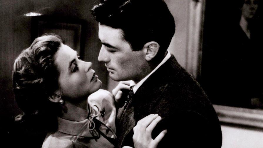 Кадр из фильма «Джентльменское соглашение» (1947)