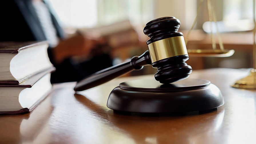 Суд в Севастополе приговорил россиянку к 12 годам колонии за госизмену