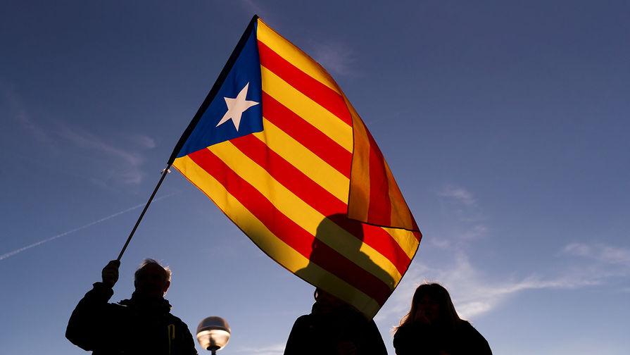Дипломаты шутят: посольство РФ ответило о поддержке каталонского сепаратизма