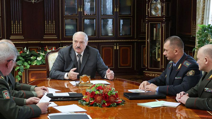 В Нюрнберге обсуждают преступления режима Лукашенко