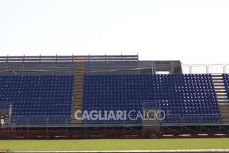 Матч «Кальяри»- «Рома» отменен