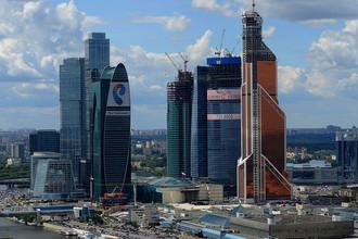 Критики ММДЦ «Москва-Сити» указывают на транспортную проблему