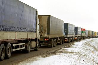 Белоруссия и Казахстан не ведут учет импорта на границах Таможенного союза