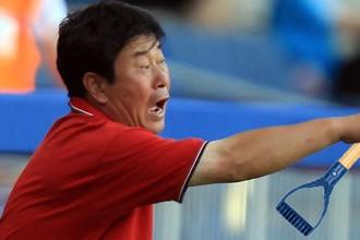 Борьба с тренерским насилием в Южной Корее идет полным ходом