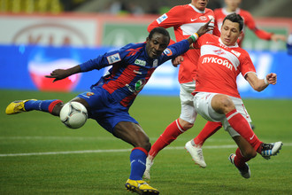 По мнению Валерия Рейнгольда, ЦСКА одержит победу над «Спартаком»