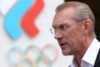 Анатолий Мышкин возглавил женскую сборную России по баскетболу