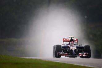 Даниил Квят набрал еще одно очко в личном зачете чемпионата мира в классе «Формула-1»