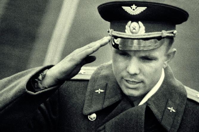 Валерий Генде-Роте. Рапорт Центральному комитету КПСС. 14 апреля 1961