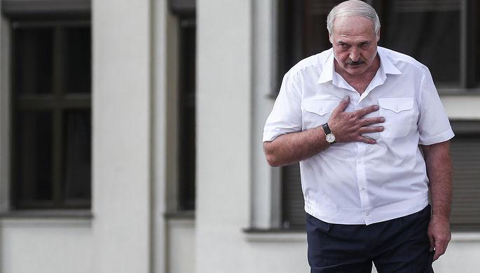 «Берегут его»: почему ЕС не вводит санкции против Лукашенко