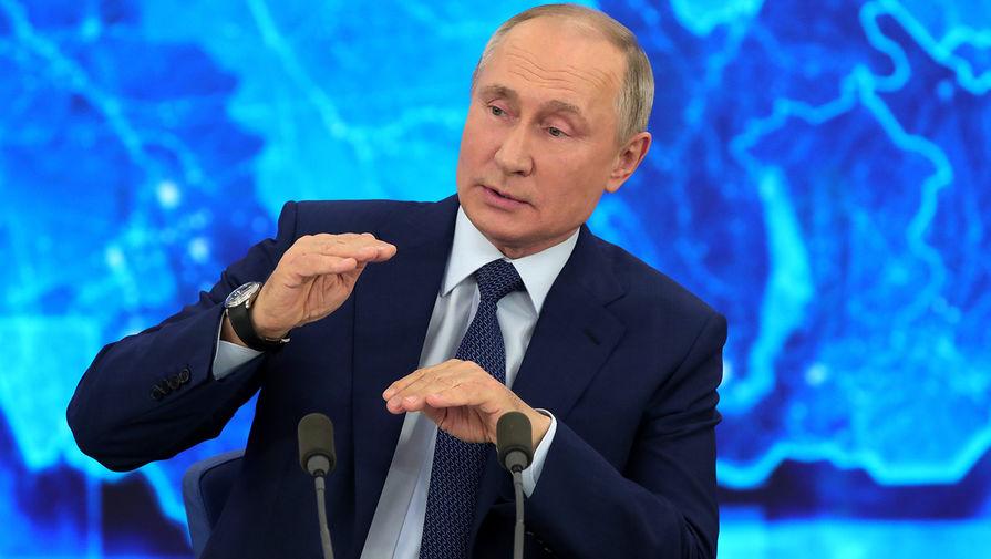 Putin tapşırıq verdi: Son 4 gün