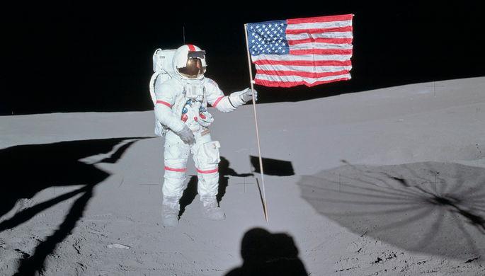 «СССР отстает от США на шесть лет»: как «Аполлон-14» сел на Луну