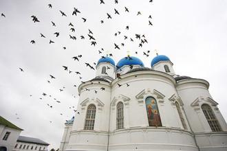 Религиозные организации могут ликвидироваться только по решению суда