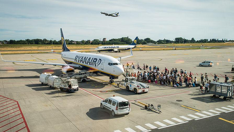 Лоукостер Ryanair выйдет на армянский рынок