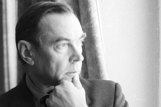 Вениамин Яковлев, 1988 год