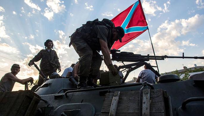 Миротворцы в Донбассе: МИД Украины рассказал о планах Зеленского
