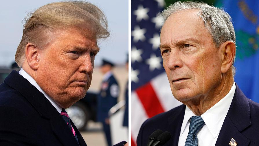 Битва миллиардеров: демократы нашли своего Трампа