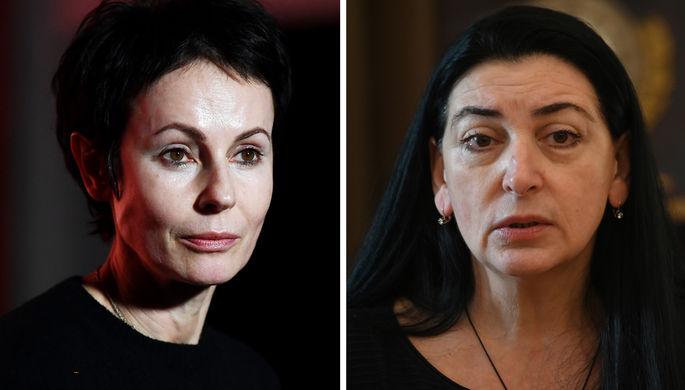 Конфликт директоров: суд сообщил об иске к Театру на Таганке