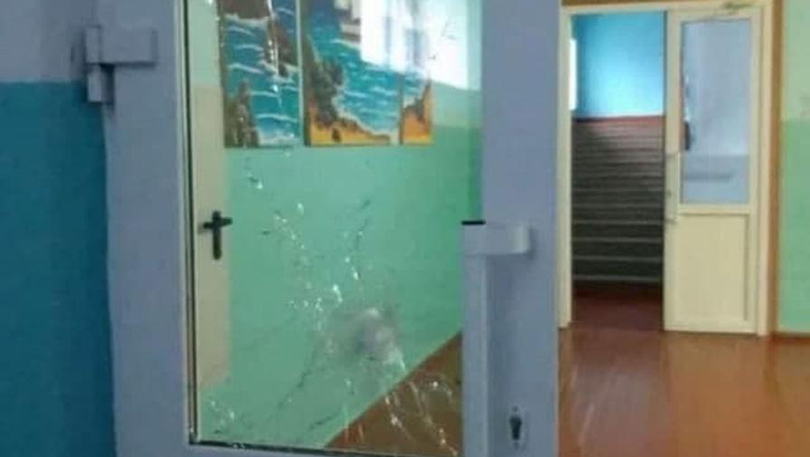 У отца напавшего на пермскую школу подростка изъяли несколько ружей