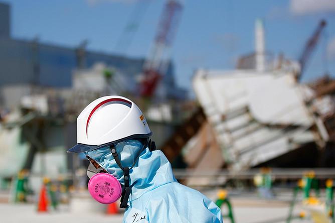 Спасательная операция на «Фукусиме»