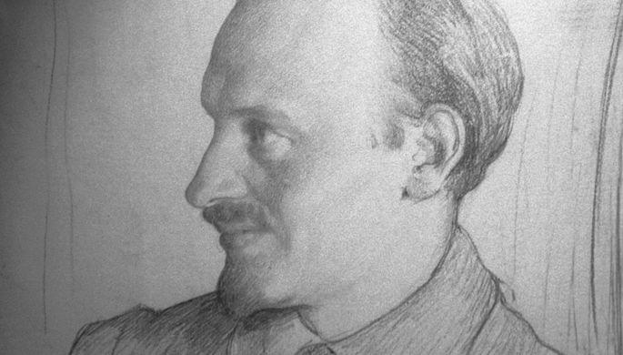 Николай Иванович Бухарин