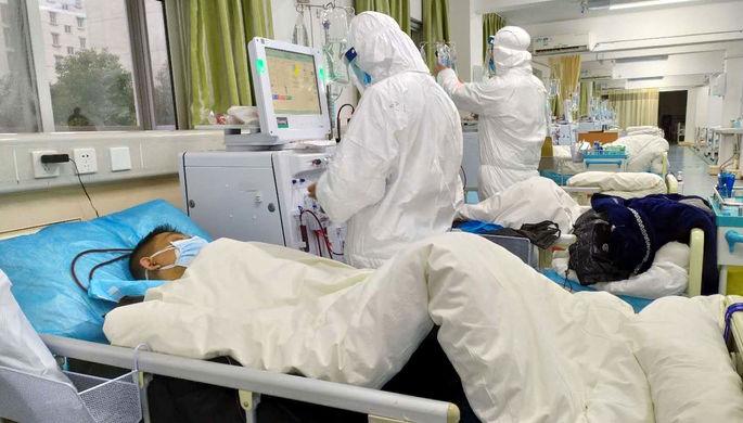Разгуливал по Чите: врачи упустили пациента с коронавирусом