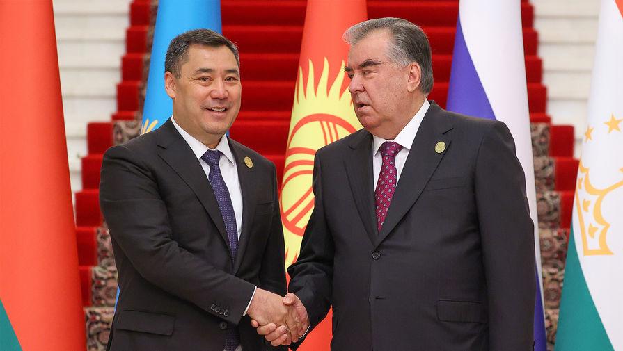 В России оценили предложение Киргизии создать новый механизм в ОДКБ