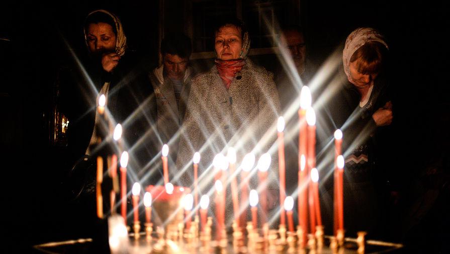 В РПЦ оценили идею о едином времени празднования Пасхи для христиан