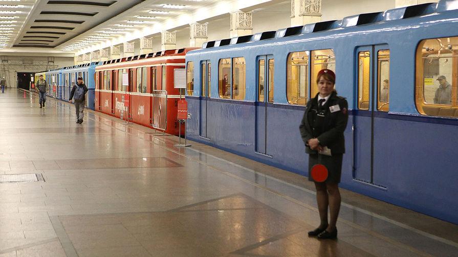 В московском метро опровергли информацию об оплате проезда по зонам