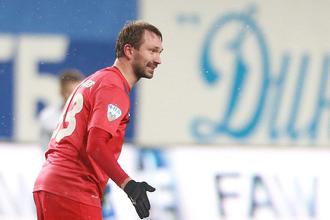 «Енисей» вырвал победу в первом стыковом матче с «Арсеналом» за право выступать в РФПЛ