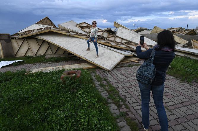 оттисков неодинаково, фото пирамиды на новой риге после урагана блюдо желанное любом
