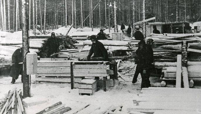 Ленин и ГУЛАГ: как большевики придумали концлагеря