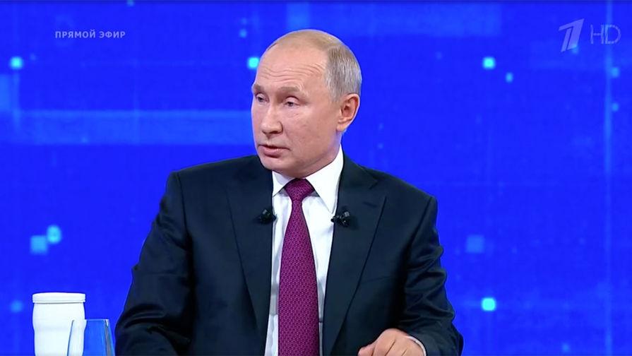 Путин потребовал от БРИКС добиваться реформы МВФ