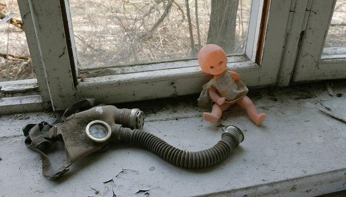 «Мы опасны»: в Киеве предупредили о новом Чернобыле
