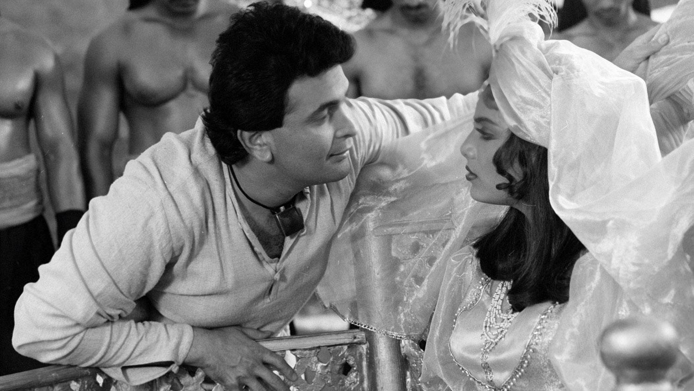 СМИ: умер индийский актер Риши Капур