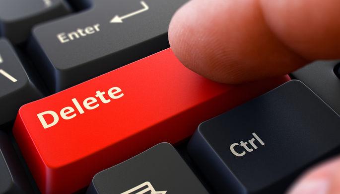 До 15 млн рублей: сайты оштрафуют за отказ удалять информацию