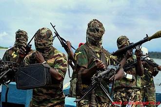 Полиция Нигерии нанесла чувствительный удар по одному из первых лиц группировки «Боко харам»