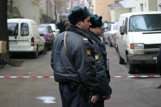 В Химках неизвестные подорвали автомобиль замначальника городской полиции