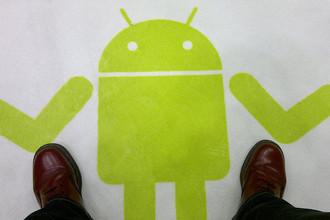 Количество используемых устройств на базе Android выросло примерно до 250 млн